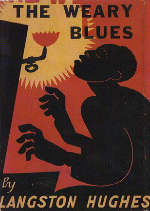 Langston Hugesh-The_Weary_Blues_1926