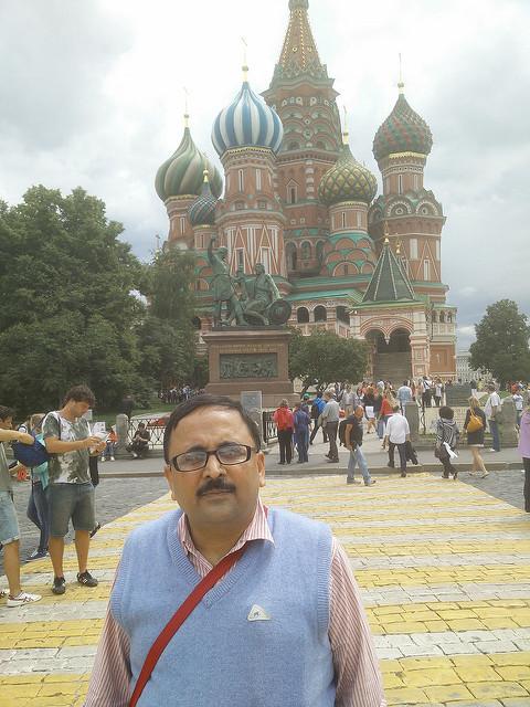 Moscow RKJ1