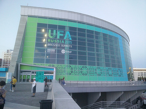Ufa 2015