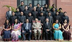 IIS with President
