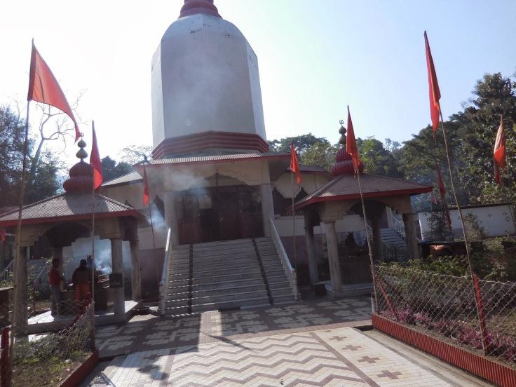 Deosal Shiva Than- Jagiroad, Assam
