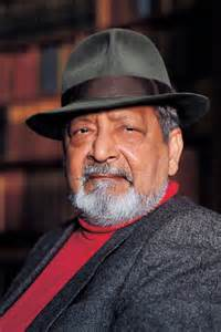 Literary Occasions- V.S. Naipaul