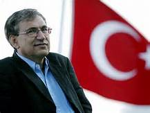 My Name is Red- Orhan Pamuk