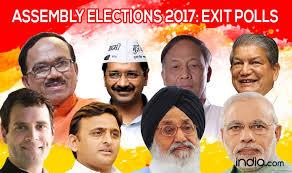 Exit polls-1