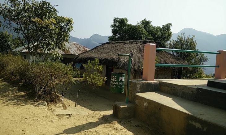tamenglong-village-scene-1-dust-bins-in-use2