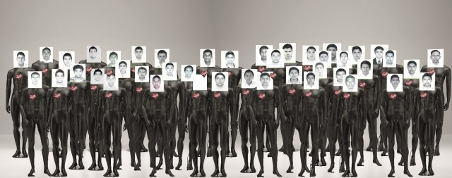 Huerta-Ayotzinapa