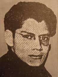 Edmundo Camargo-Colombia-poet