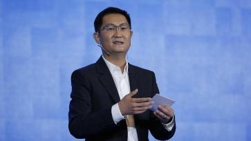 Huateng Ma- Tencent Tech