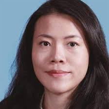 Yang Hui Yan-Richest Woman of Asia (2015)