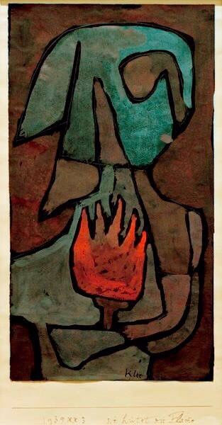 Paul Klee 1 Miyah poetry